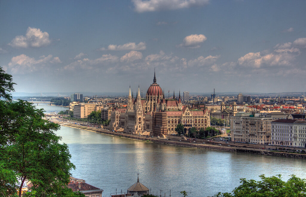 Turismo dental en Hungría