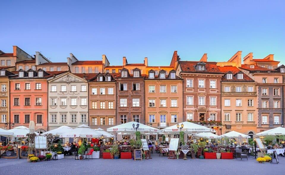 Turismo dental en polonia