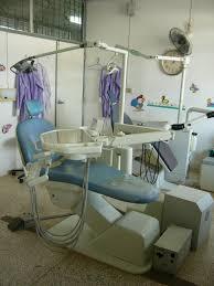 absceso dental exámenes