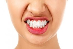 La oclusión es la forma como quedan tus dientes al morder