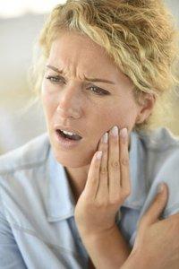 síntomas de trismus dental