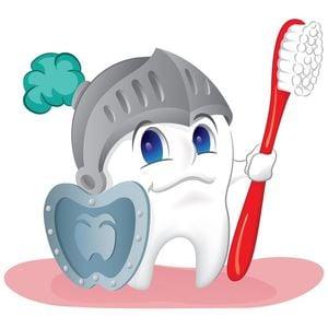 Una correcta higiene bucal para prevenir la lengua blanca