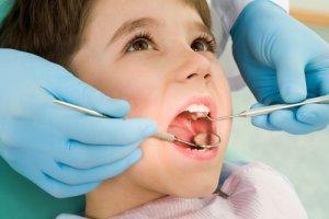 seguro dental niños