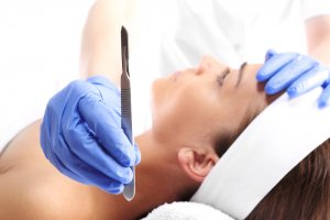tratamiento quirúrgico mucocele