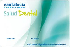 cómo acceder a los servicios del seguro dental santa lucia