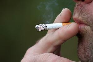 El tabaco y la halitosis, mala combinación