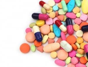 Tratamiento farmacológico de la sialorrea