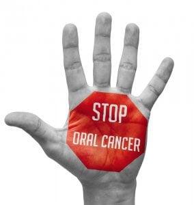 relación de leucoplasia y cáncer oral