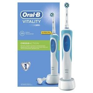 cepillo oral-b vitality crossaction precio