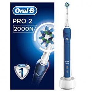 oral-b pro 2000 oral-b pro 2 2000n