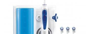 irrigador dental oral b oxyjet opiniones