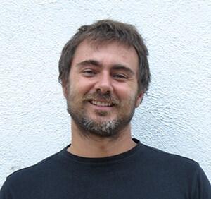 Iñigo Boulandier