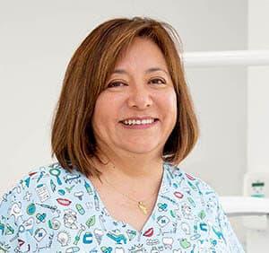 Dra.Maria DelCarmen FloresOrtega