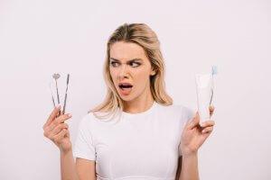Xerostomía y salud bucal