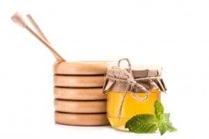 La miel es un buen remedios casero para la inflamación paranasal