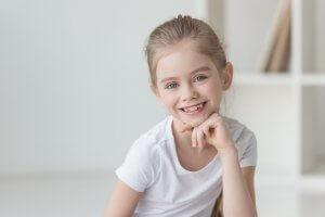 El bruxismo infantil, causas