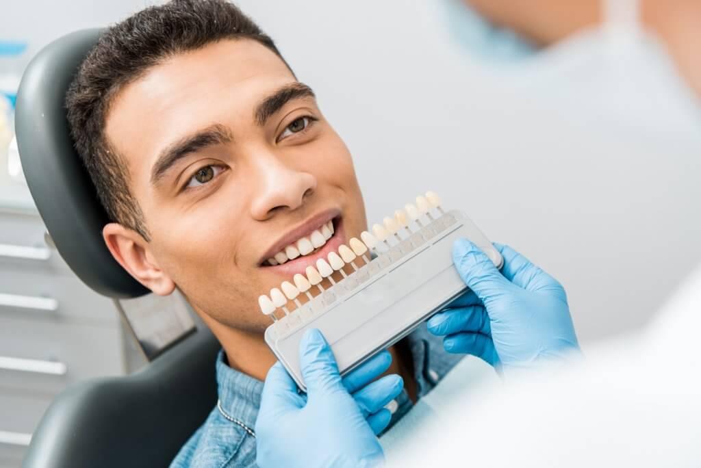 Odontología estética en Hungría