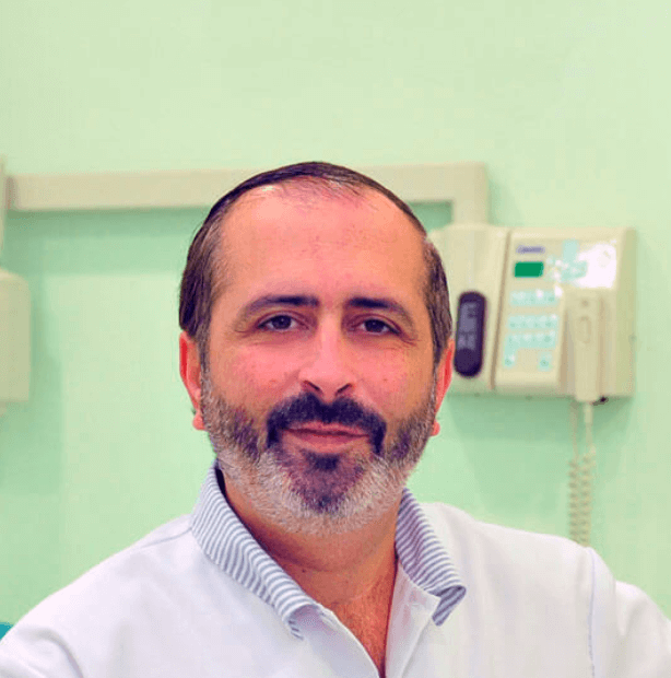 Dr. Castellanos Medina