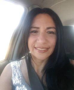 Dra. Tamara García