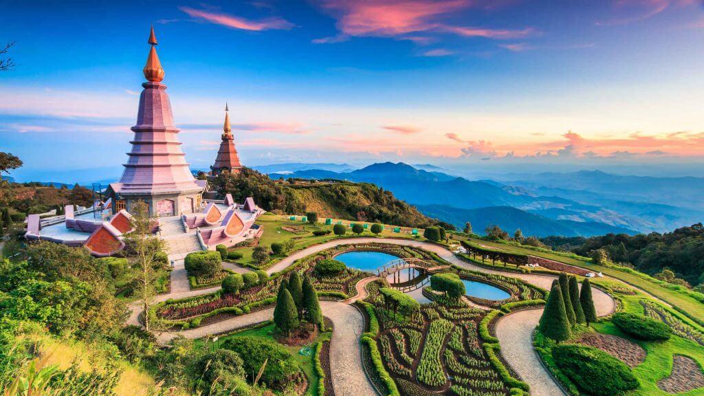 Turismo dental en Tailandia