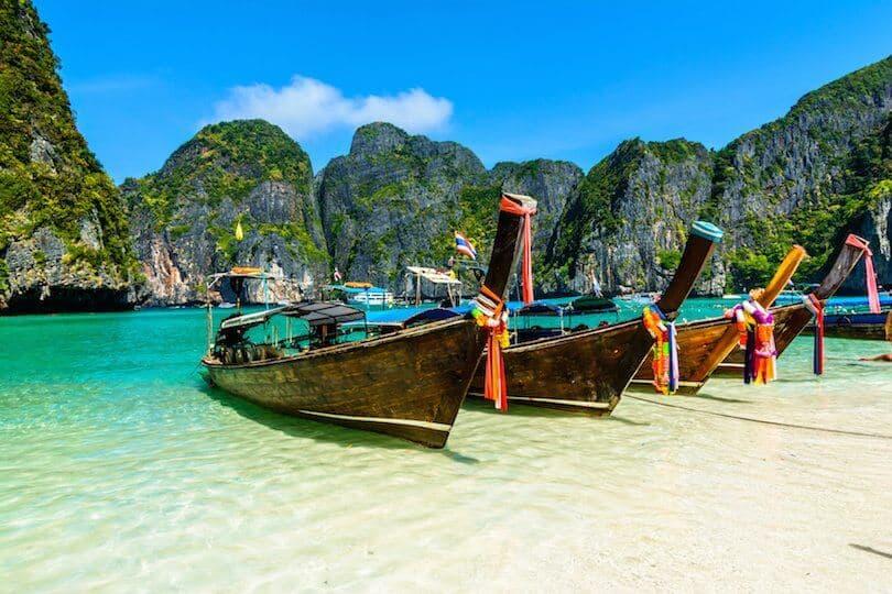 Turismo dental en Tailandia, Phuket