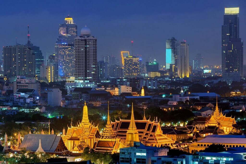Turismo dental en Tailandia - Bangkok