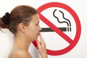 how long to wait before smoking after wisdom teeth removal