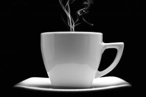 avoid hot drinks after tooth pulling