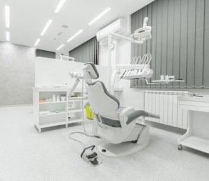 dentist surgery Poland
