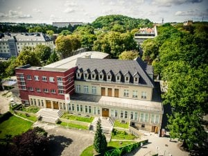 Medical university of Gdansk