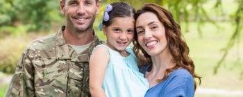 military family dental insurance