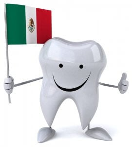 dental work in Mexico