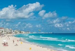 Cancun dental trip