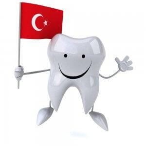 turkey dental holiday
