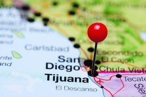 Tijuana dental trip