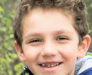 Dental education for children