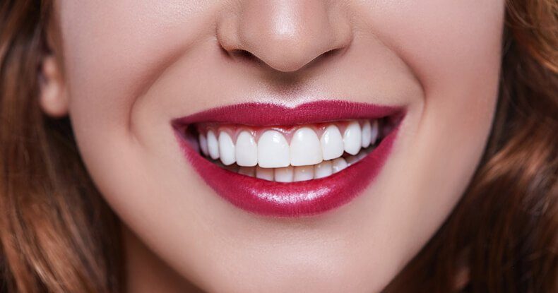 Cosmetic dentistry guide
