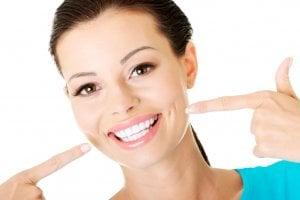 teeth whitening myths