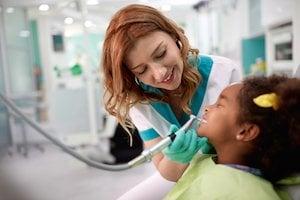 Medicaid dental coverage for children