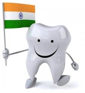 dentists India
