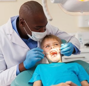 Does CHIP cover dental?