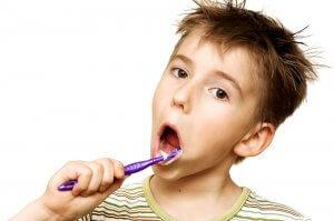 kids fluoride toothpaste