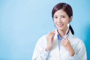 interdental cleaners