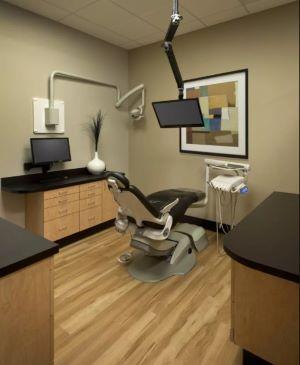 granite springs dentistry wyoming