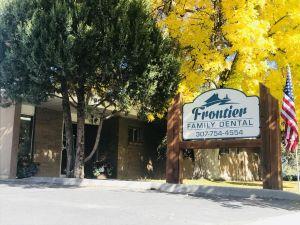 Frontier dental wyoming