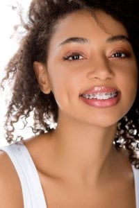 how to help braces pain