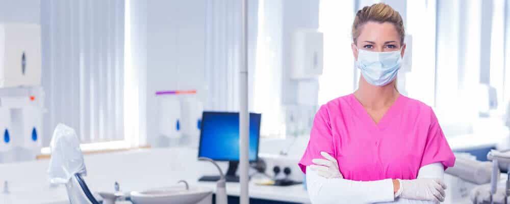 dentiste et recommandations hygiène