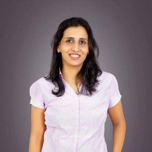 Dr. Rashmi Byakodi