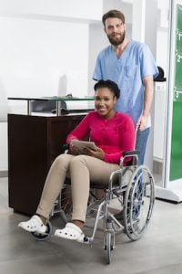dental help for disabled adults