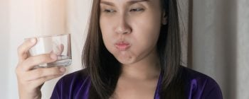 hydrogen peroxide as mouthwash